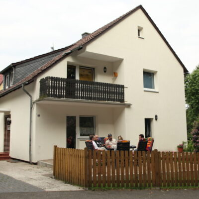 Wohngruppe Bad Rehburg