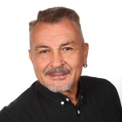 Michael Morawietz